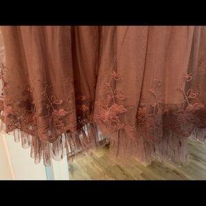 Dresses & Skirts - Slip/dress
